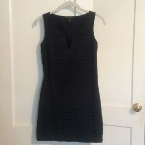 Banana Republic Sleeveless Dress, size 00